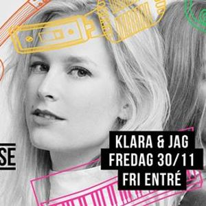 POP HOUSE Live  Klara &amp Jag