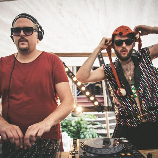 Techno & Dance Berlin w/ SoKooL, Oscar Wandel, Freulein P