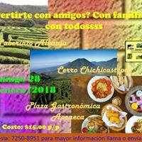 Apaneca Tour
