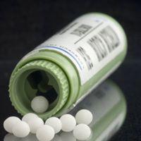 Workshop Maak je eigen homeopathische arnica