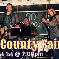 90 Proof Band  Ulster County Fair in New Paltz NY