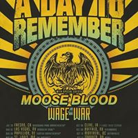 A Day To Remember in Tempe
