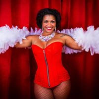 Burlesque Basics 101 w Pandora Foxx