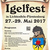 Igelfest 2017