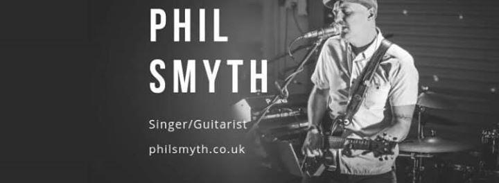 Live Music Thursdays - Phil Smyth