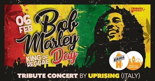 Bob Marley Day - King of Reggae