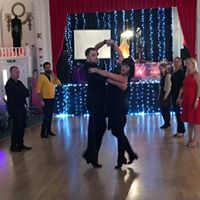 Shem &amp Kristina Viennese Waltz Workshop Saturday 5 May