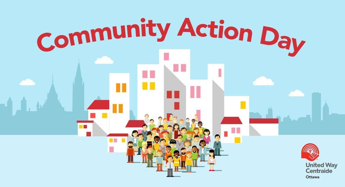 Community Action Day - Mar 19th