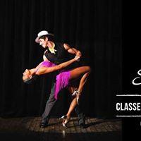 Every Monday Social Salsa Cubana Beginners at Escherwyss Club