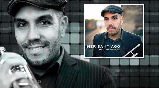 Imer Santiago (Latin Jazz Quartet)
