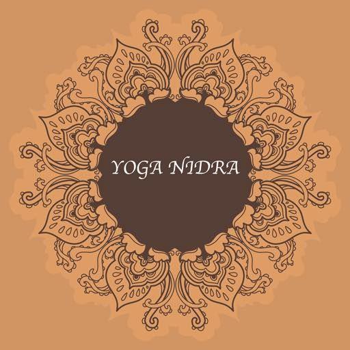 Drop in  Yoga Nidra 1912 kl 19. rets siste Yoga Nidra
