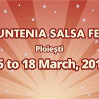 2nd Muntenia Salsa Festival - Ploiesti