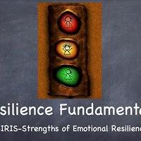 Resilience Fundamentals in Hong Kong