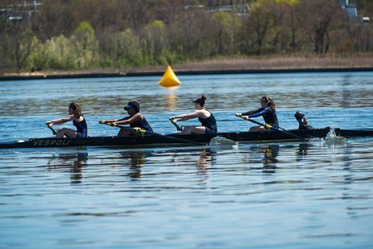 Row For Autism