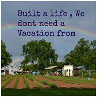 Freindsgivin&quot at Hidden Acres Farm