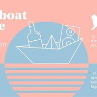 Aperiboat Venice - Film Festival Edition (6 settembre)