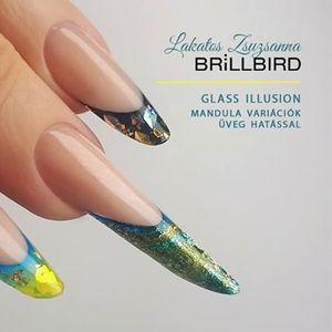 Glass Illusion - Mandula varicik veghatssal