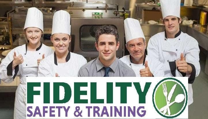 Certified Professional Food Safety