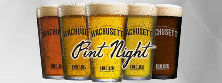 Pint Night - Providence RI