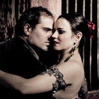 Tango with Daniela &amp Luis