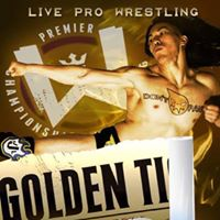 PCW Defiance featuring the Golden Ticket Rumble