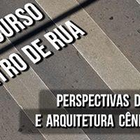 Mini Curso Teatro de Rua com Thiago Arajo