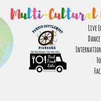 Partin Settlement Elementary School - Multicultural Event