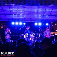 DJ KARZ Rockin Spring Fest 2017 Sycamore Brewing
