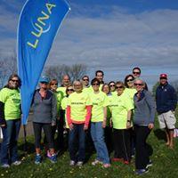 Grand Island Half Marathon &amp 10 K - Volunteer Opportunity