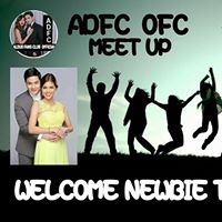 ADFC OFC MEET UP