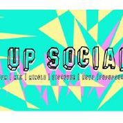 Pop Up Social Sip and Shop Event