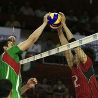 SFitikRepublic Volleyball Game