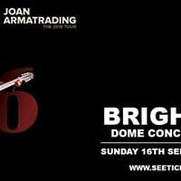 Joan Armatrading - Brighton Dome - 16th Sept 2018