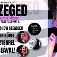2MBeauty Roadshow - Szeged