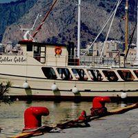 Sabato 19 Agosto  Sangria On Boat Party  Galileo Galilei