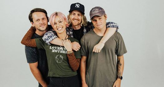 Tonight Alive at Culture Room