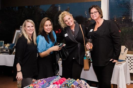 Brewz Bartram Park Girls Night Out Networking  Social