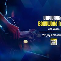 Unplugged Bollywood Night with Vivaan