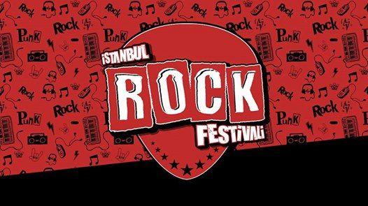 stanbul Rock Festivali