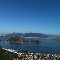 Trilha do Morro Santo Incio Parque da Cidade Niteri