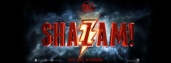 Shazam - Unlimited Screening