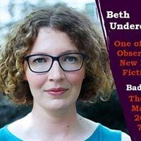 Bad Language with Beth Underdown
