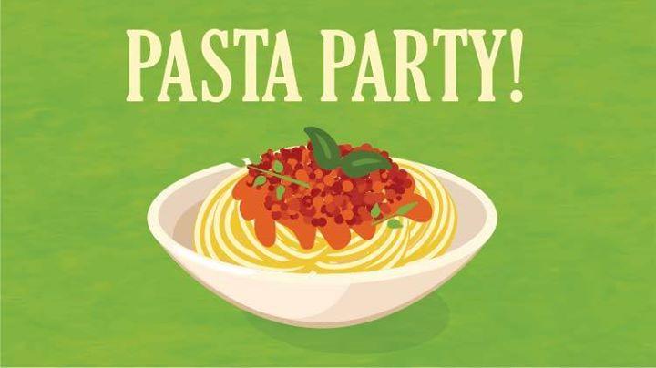 TUCSON MARATHON MM/HF PASTA PARTY!! at The Olive Garden, 11905 N ...