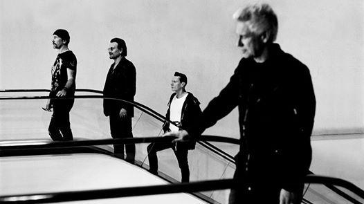 U2  Dublin