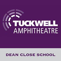 The Tuckwell Amphitheatre