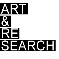 Art & Research