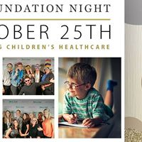 JLS Foundation Night