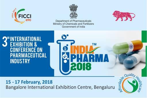 India Pharma 2018 & India Medical Device 2018