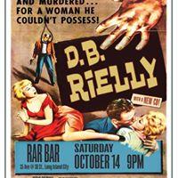 D.B. Rielly CD Celebration