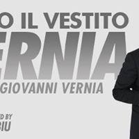 Show SottoIlVestitoVernia a Oleggio (NO)